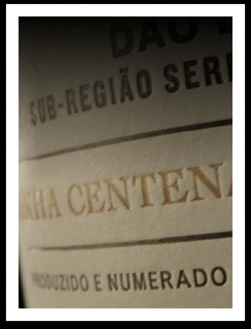 Vinhas Centenárias